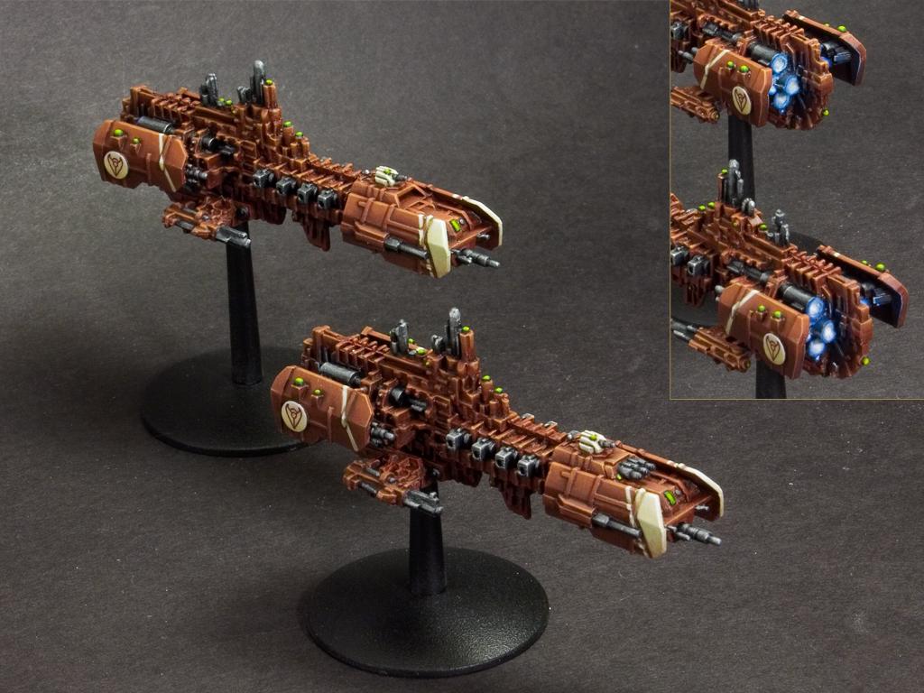 Battlefleet Gothic Gothicomp07