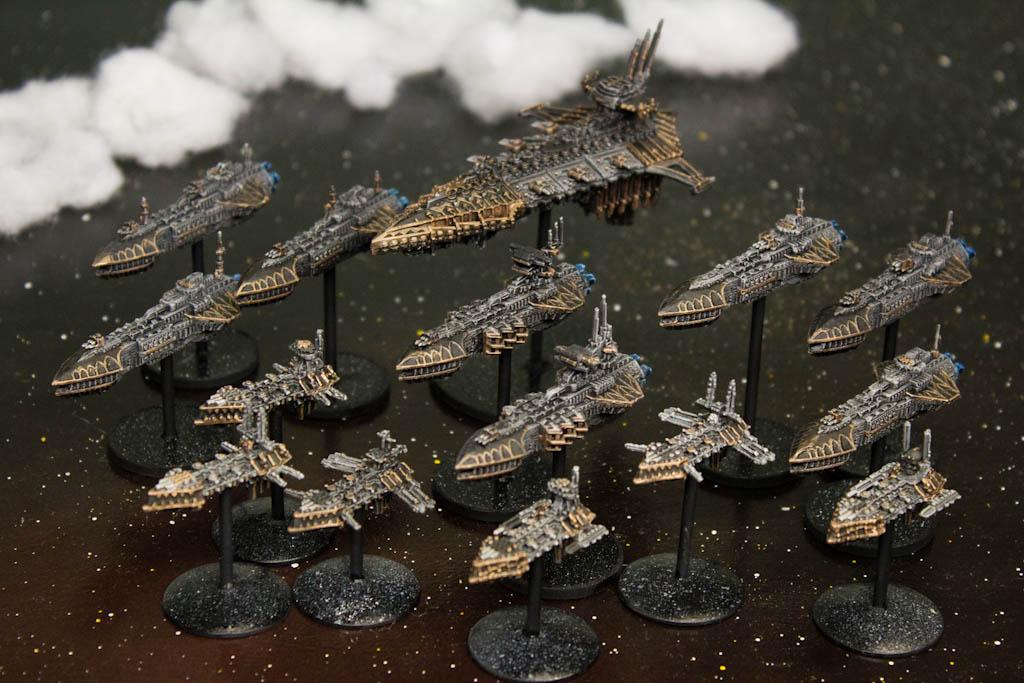 Battlefleet Gothic Gothicomp47